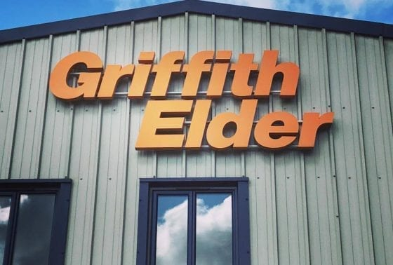 About Griffith Elder