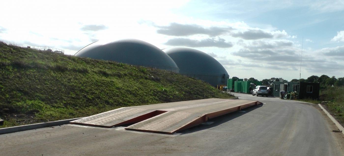 Biogas & Anaerobic Digestion Plants | Griffith Elder