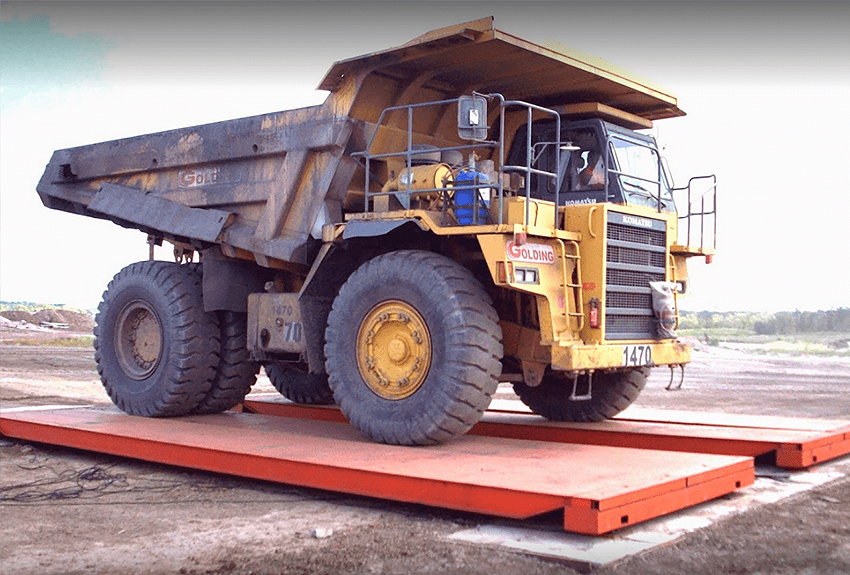 High Quality Weighbridge