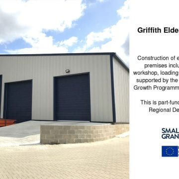 Griffith Elder Extension